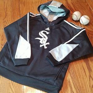 Adidas Chicago White Sox hoodie